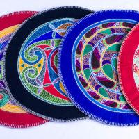 Coasters (set of 6)