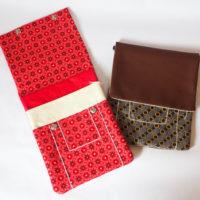 Multi Pocket Tablet cover