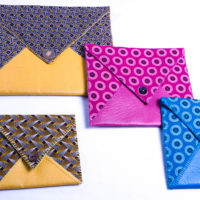 Envelope Smart Phone cover