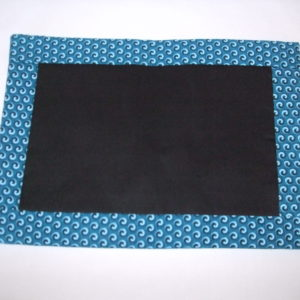 Rectangular Placemat - Padded