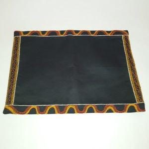 Rectangular Placemat - Wave
