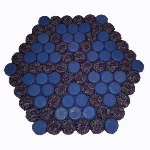 Trivet Stand - Hexagonal - Medium
