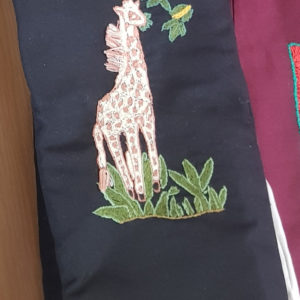 Winebag - Giraffe