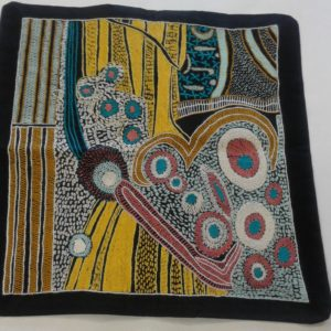 Cushion Cover - Landscape 1 Pattern
