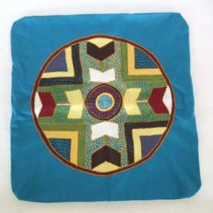 Cushion Cover - Ndebele