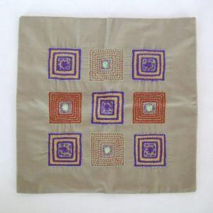 Cushion Cover - Blocks