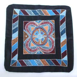 Cushion Cover - Cross