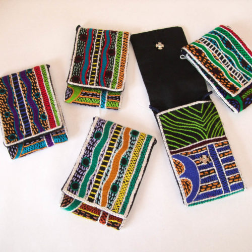 Cell Phone Bag - Small