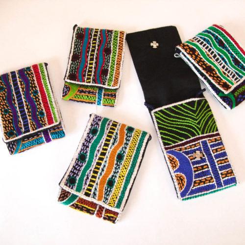 Cell Phone Bag - Medium