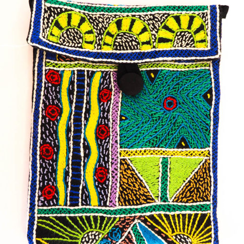 Cell Phone Bag - Large
